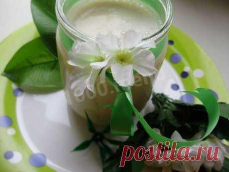 Рецепт соевого молока рецепт с фото пошагово - 1000.menu