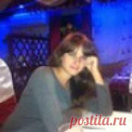 Оля Родионова