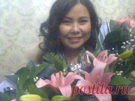 Asel Alshymbekova