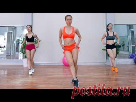 Полная потеря веса тела - около (300-400) за 30 минут | Inc Dance Fit
