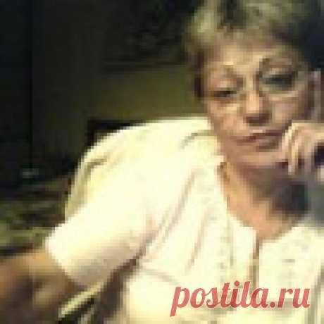 Svetlana Bokova