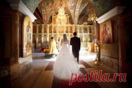 Венчание - его значение и порядок подготовки | La amo