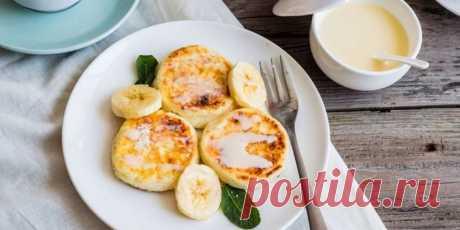 De (+2) 5 recetas interesantes de los pasteles de requesón: los consejos Útiles: la Cocina: Subscribe.Ru