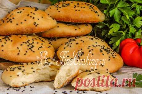 Финские лепешки Рецепты домашнего хлеба не ограничиваются приготовлением буханок-кирпичиков или батонов.