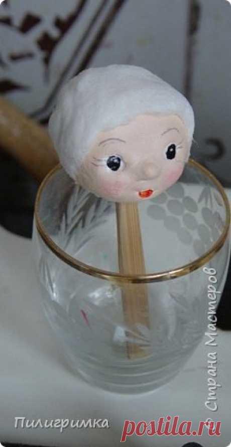 mini MK la Carita para el juguete de algodón.   el país de los Maestros