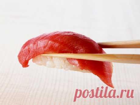 Можно ли есть суши? Ответ найден и он вас поразит! узнай правду!