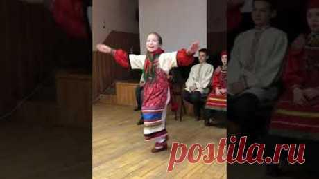 Дмитриева Полина