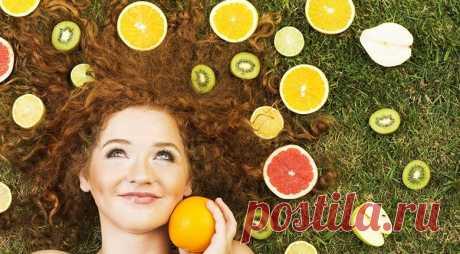 Витамины для роста волос - какие лучше, советы по правильному уходу за волосами