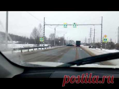 Торопыги г.Волгореченск 26.12.2017 - YouTube