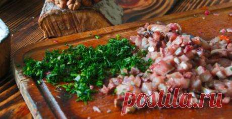 Быстро и вкусно: рецепт пикантного паштета из селедки, который готовили еще во времена СССР