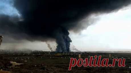 Северодвинск: сразу после взрыва на полигоне радиационный фон повысился | Армия