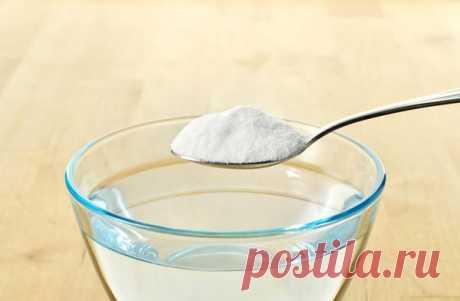 Как с помощью соды можно добиться невероятного урожая смородины