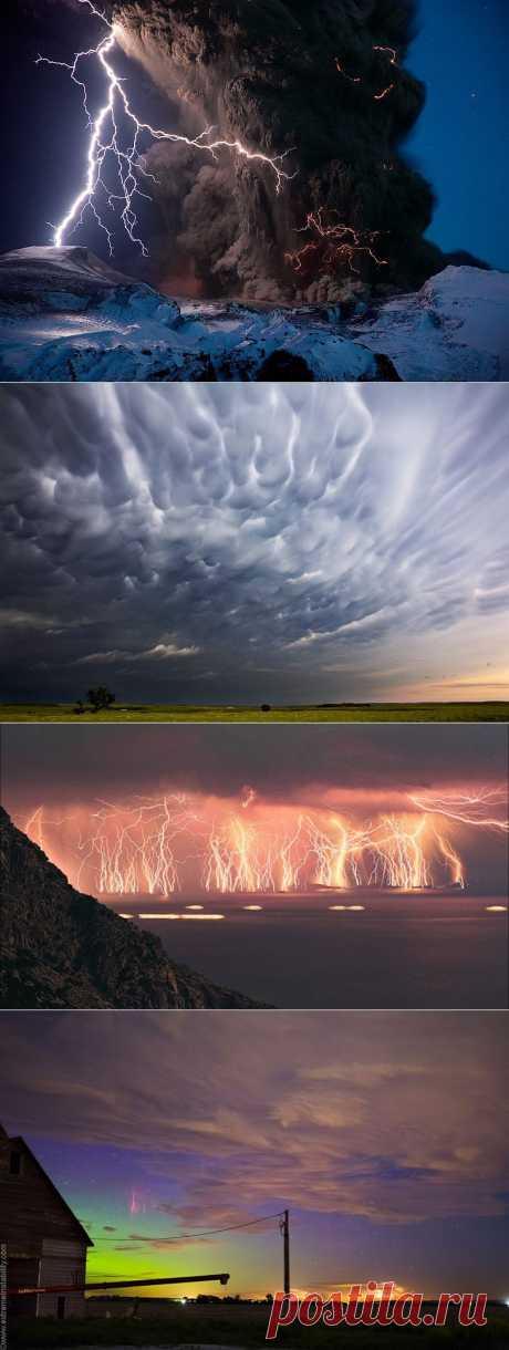 >> Самые необычные погодные явления | ФОТО НОВОСТИ