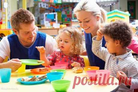 ПОШАГОВАЯ инструкция КАК составить меню на неделю для всей семьи   Семья и мама