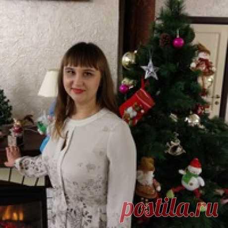 Елена Волошенко