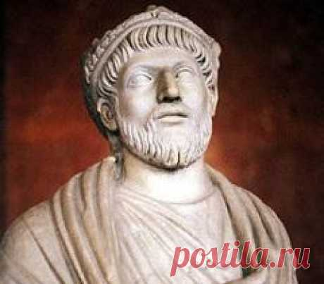 Сегодня 26 июня в 0363 году умер(ла) Флавий Клавдий Юлиан
