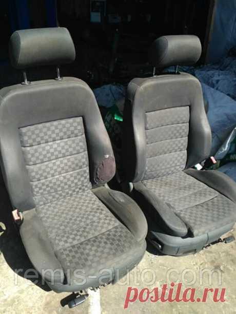 Сидения Audi A6, цена 1000 грн., купить в Белой Церкви — Prom.ua (ID#736065578)