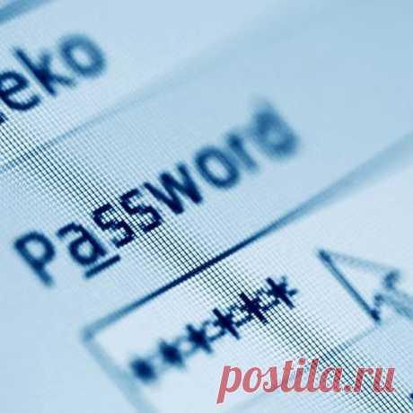 Как увидеть пароль вместо звездочек - полезные советы