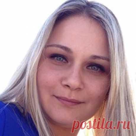 Быкова Светлана