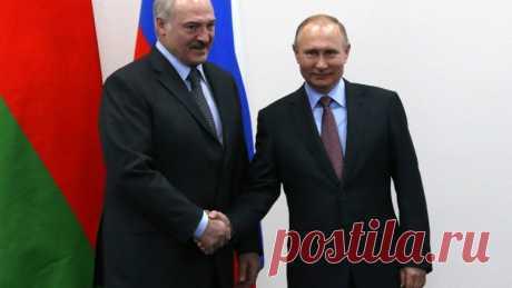 Александр Лукашенко отказался «стоять на коленях» | VestiNewsRF.Ru