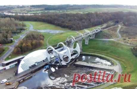 12 нестандартных впечатляющих мостов со всего мира | Тысяча и одна идея
