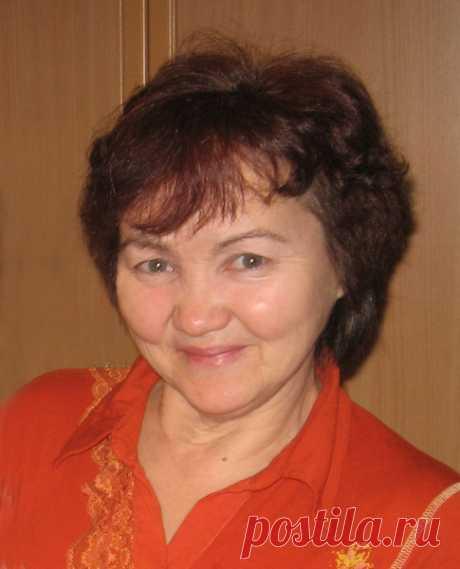 Кулумова Дина
