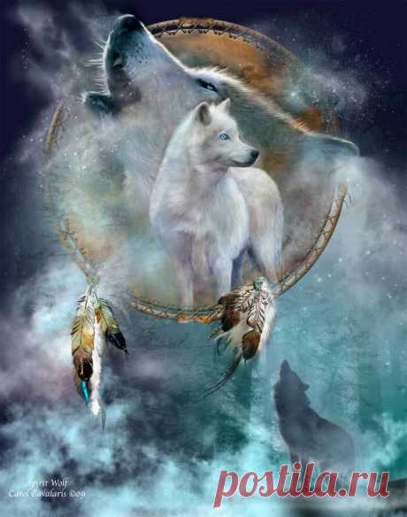 Животный мир...фантазии (часть 4.) | Carol Cavalaris