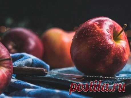 Жареные яблоки: простой рецепт натурального десерта: quicker-news