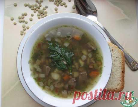 Суп из языка - 78 рецептов: Суп   Foodini