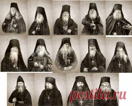 Молитва Оптинских старцев на каждый день – Счастливая женщина