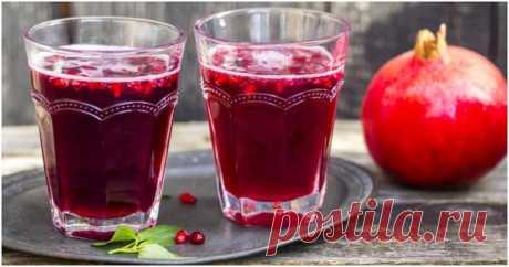 Исысканные традиции восточной Европы: домашнее вино из гранатового сока ...