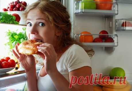 О чём могут рассказать те или иные пристрастия в еде, к тем или иным продуктам питания: что не хватает в организме - каких веществ и витаминов: