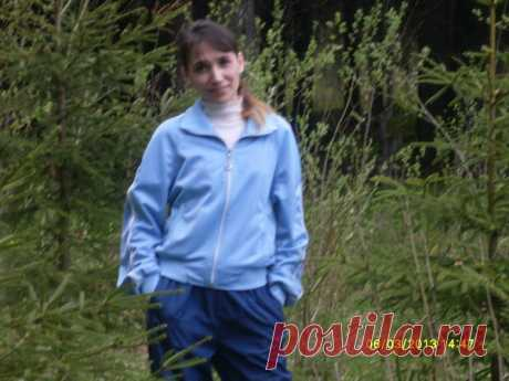 Nelia Hasieva