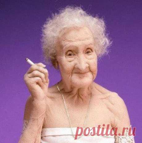 Она прожила больше 122 лет, особо не заморачиваясь... Видимо, судьбе просто нравилось, как живет эта мадам...  Когда построили Эйфелеву башню, ей было 14 лет. В это время она встречалась с Ван Гогом. «Он был грязен, плохо одет и хмур», — заявила она о художнике в интервью 1988 года во время празднования его с…