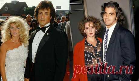 Актеры, которые бросили своих жен, когда стали знаменитыми   В Голливуде развод — обычное дело. Для некоторых актеров расставание с женой становится началом лучшей главы в их жизни. Встречайте звезд, оставивших своих жен на пике карьеры.