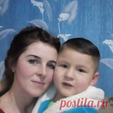 Yuliya Kolomiets
