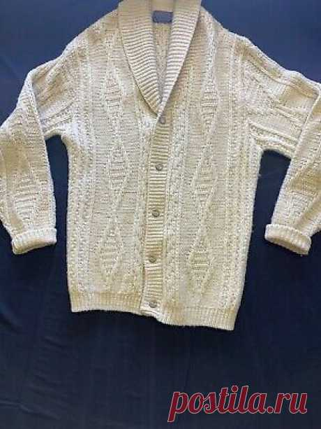Vintage Pendleton Women's Sweater L Cable Knit Cream Wool Great Condition  | eBay Vintage Pendleton Women's Sweater L Cable Knit Cream Wool Great Condition. Condition is Pre-owned. Shipped with USPS Priority Mail. 07