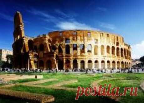 Сегодня 06 апреля в 0248 году Римляне отметили тысячелетие своего города