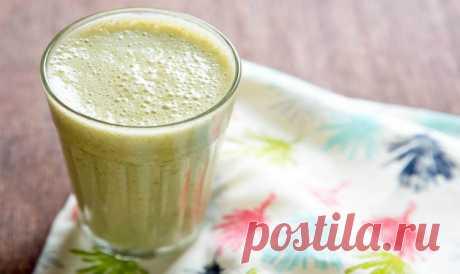 Замени завтрак этим напитком и забудь о жире на животе. Срок — неделя, чтобы проверить результат — Копилочка полезных советов