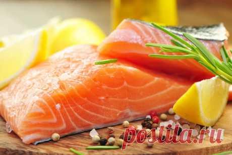 Рыбный день с горбушей: салаты, супы, «шуба» и пирожки — Амурская правда