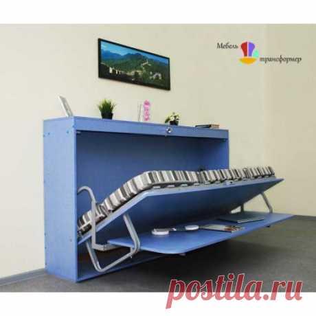 Купить механизм детский стол кровать трансформер РФ107 с доставкой по России