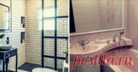 15 решений для 2 м², которые помогут грамотно обустроить маленькую ванную - Золотые Советы Крохотный санузел — это не приговор. Даже небольшие ванные комнаты способны удивить многофункциональностью при грамотном подходе. Вот несколько идей, которые можно взять на вооружение. 1. Ванная комната может выглядеть не только функционально, но и стильно 2. Во многих квартирах уже перестали устанавливать душ или пластиковую ванну — сейчас модно делать все максимально просто 3. 4. ...