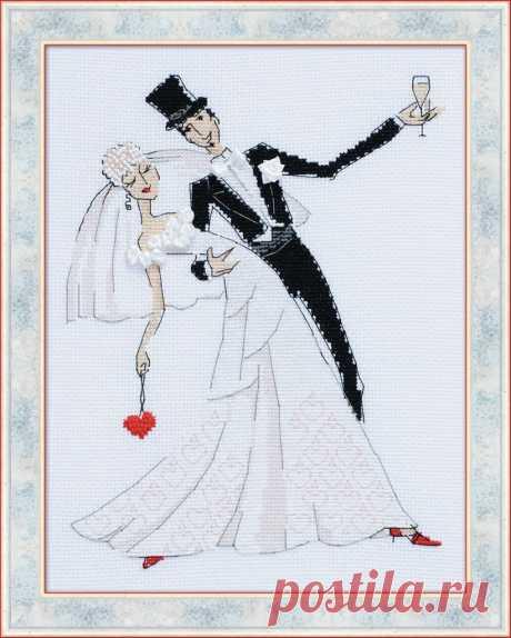 #Свадебная_метрика #вышивка #схемы #рукоделие #handmade #хомячки #clubrucodelnic