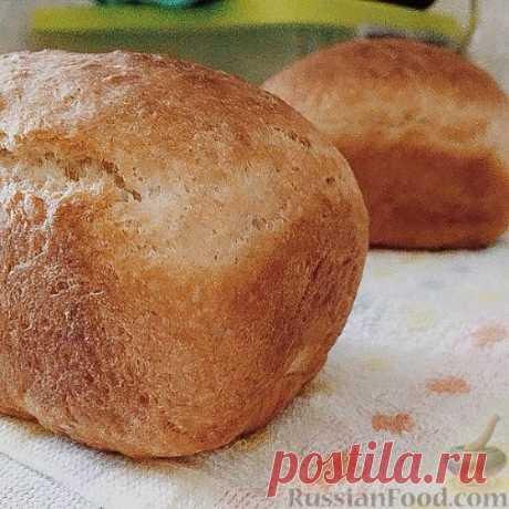 30 рецептов хлеба.