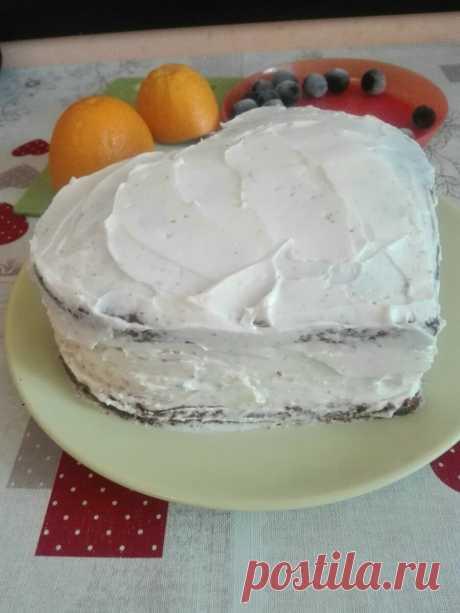 Кремы для тортов. 4 рецепта на любой вкус | ПироговО | Яндекс Дзен