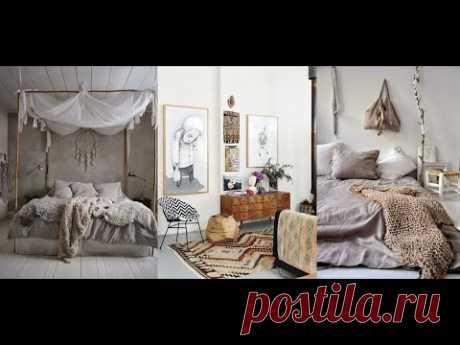 65 Текстильных идей для интерьера в модном бохо стиле