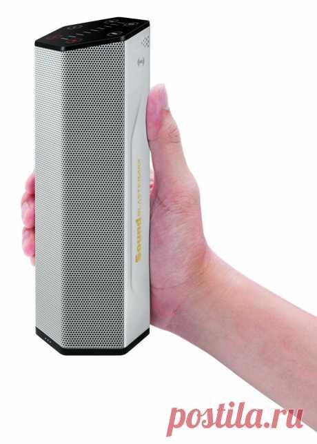 Creative представила универсальную беспроводную акустику Sound BlasterAxx AXX 200 - PCNEWS.RU