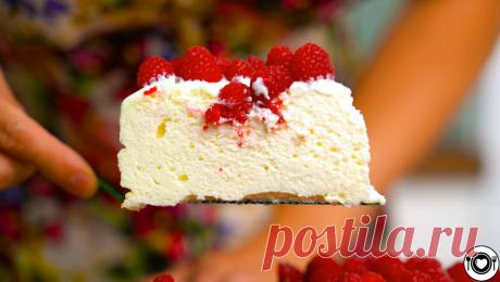 «Нежнейший» творожный десерт, который «тает во рту» прост в приготовлении. Делюсь рецептом | Ленивая кухарка | Яндекс Дзен
