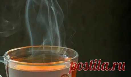 Как с помощью чая с перцем и мёдом вылечить кашель - Народная медицина - медиаплатформа МирТесен