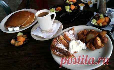 Английский язык: говорить легко! А что у вас на завтрак? (job.lang.basicenglish) : Рассылка : Subscribe.Ru